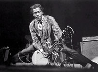 RIP - Chuck Berry, March 18, 2017