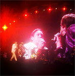 The Last Time with Win Butler - Montral, June 9 2013