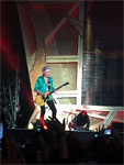 The Rolling Stones in Pittsburgh, Pennsylvania - The Band On Stage [pic: twitter] - June 20, 2015