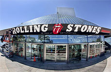 Rock Hall's 'Rolling Stones: 50 Years of Satisfaction' exhibition offers fans insight into the forces that molded the band