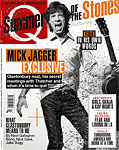 The new issue of Q Magazine features a special about the Rolling Stones