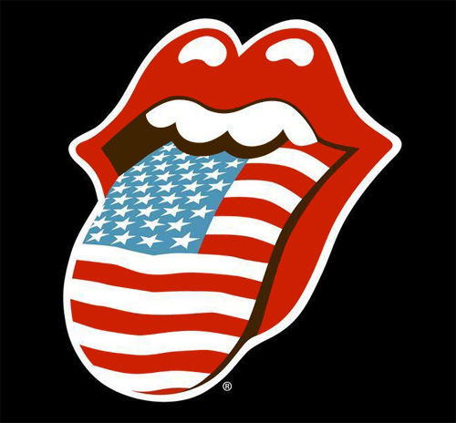 Just a Kiss away: The Stones USA 2015