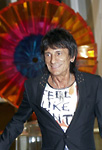 Strting in February 2012: the Ronnie Wood Show