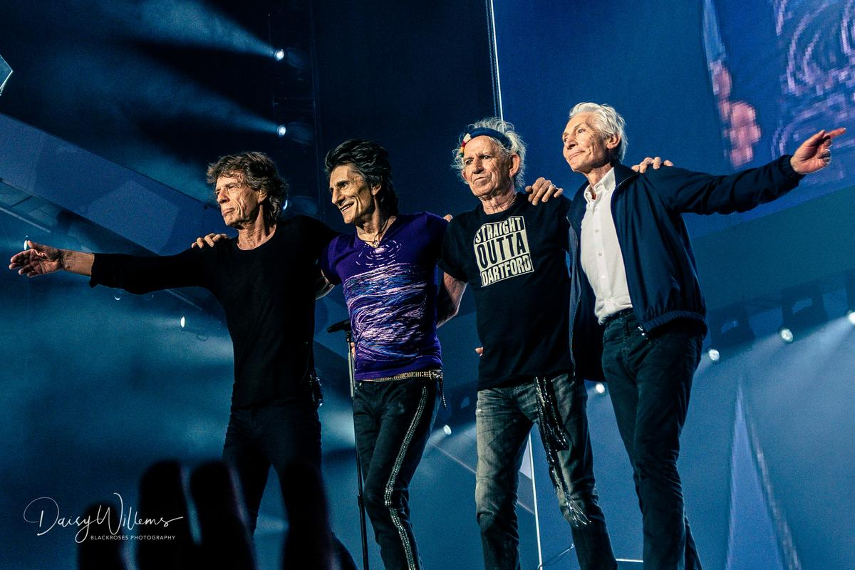 Shows In Videos The Rolling Stones News No Filter | Autos Post Rolling Stones News