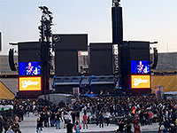 The Rolling Stones No Filter Tour - Barcelona 2017