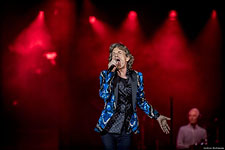 The Rolling Stones No Filter Tour - D�sseldorf 2017