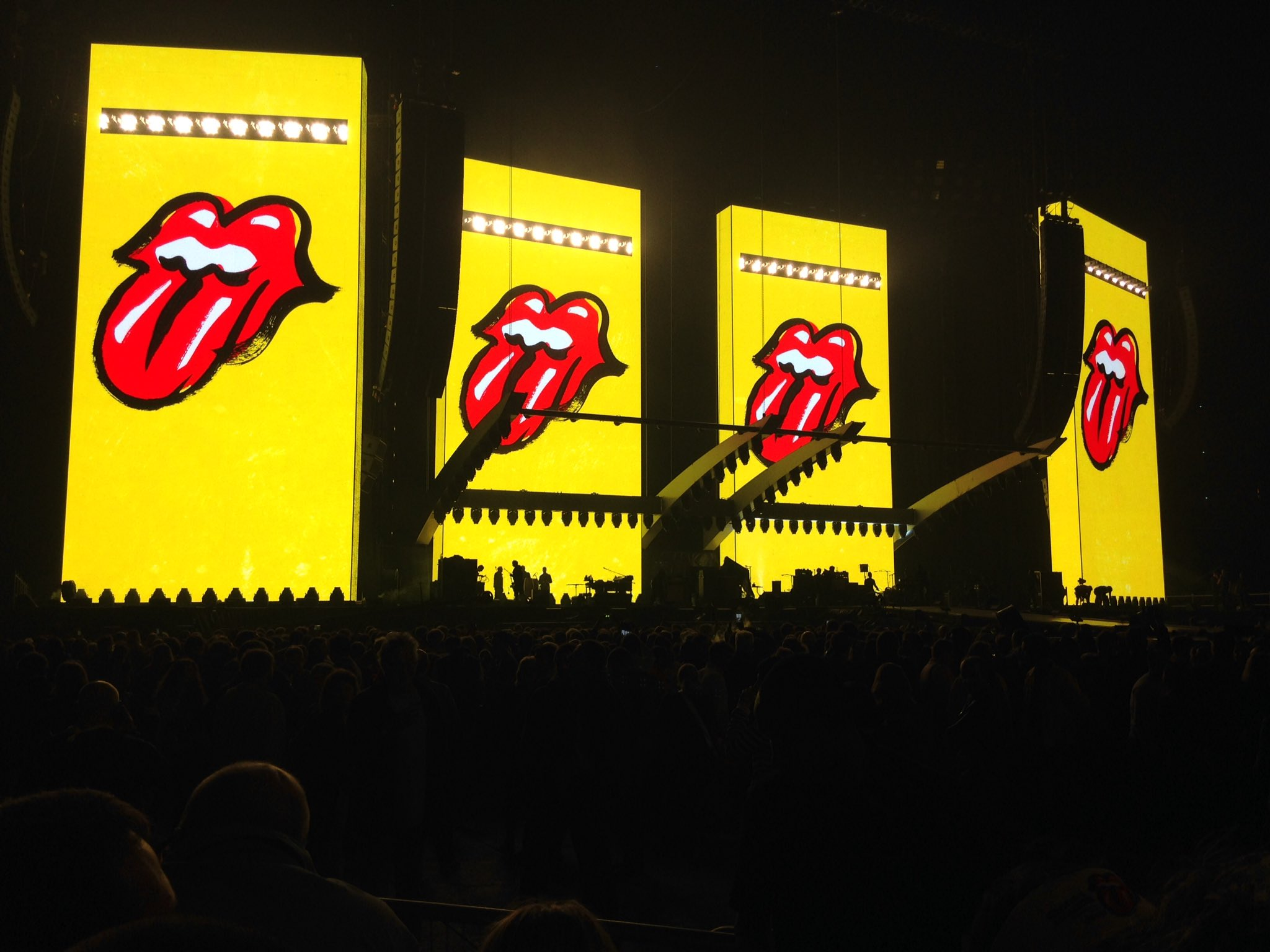 Rolling stones pictures 2018