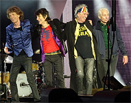 The Rolling Stones No Filter Tour - Z�rich 2017